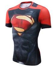 Batman SpiderMan Superman superhero cycling jersey short sleeve ropa ciclismo hombre cycling clothes men freeshopping