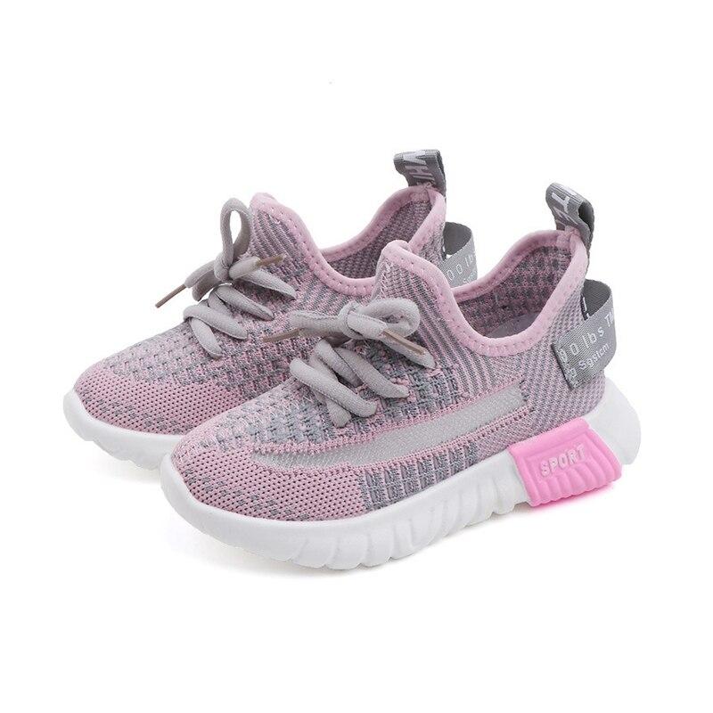 Kid Tennis Shoes Fashion 2019 Teenage