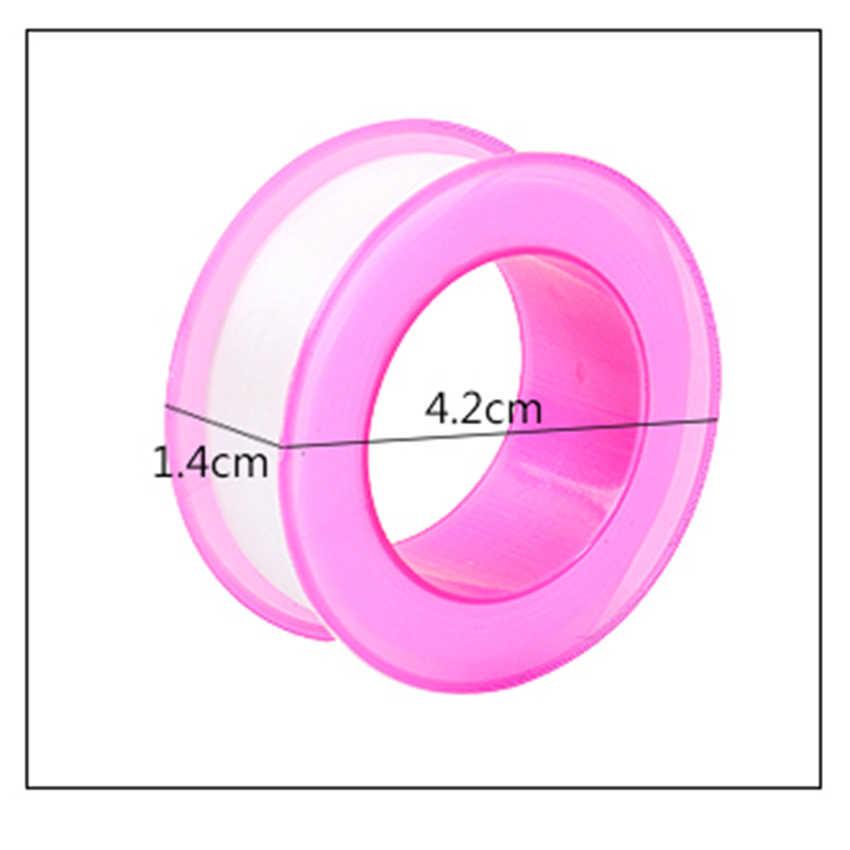 1 Pcs 7 M PTFE Tape untuk Pipa Air Tahan Air Menjebak Perbaikan Tape Kebocoran Pipa Pita Segel Sendi Pipa Fitting thread Seal Tape
