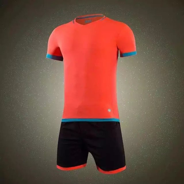 4276c4888 Jersey2 018 2019 sportswear running jogging training sets soccer kits  jersey football team Jersey polo shirt