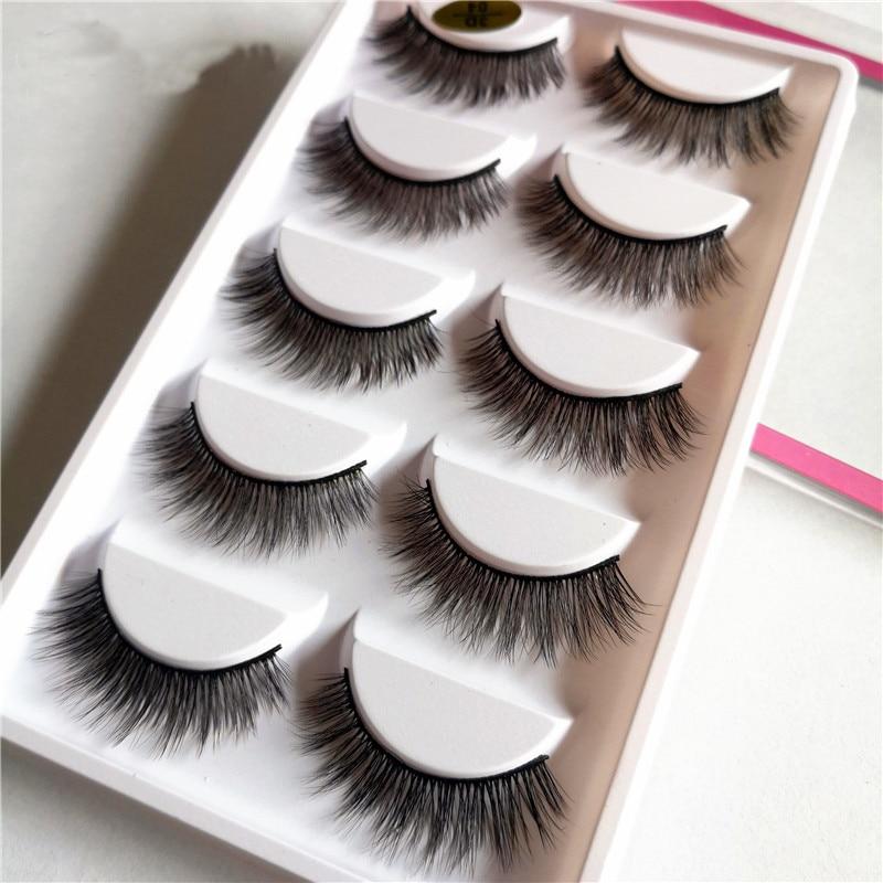 DH001 25mm Mink Eyelashes - GIANNI LASHES