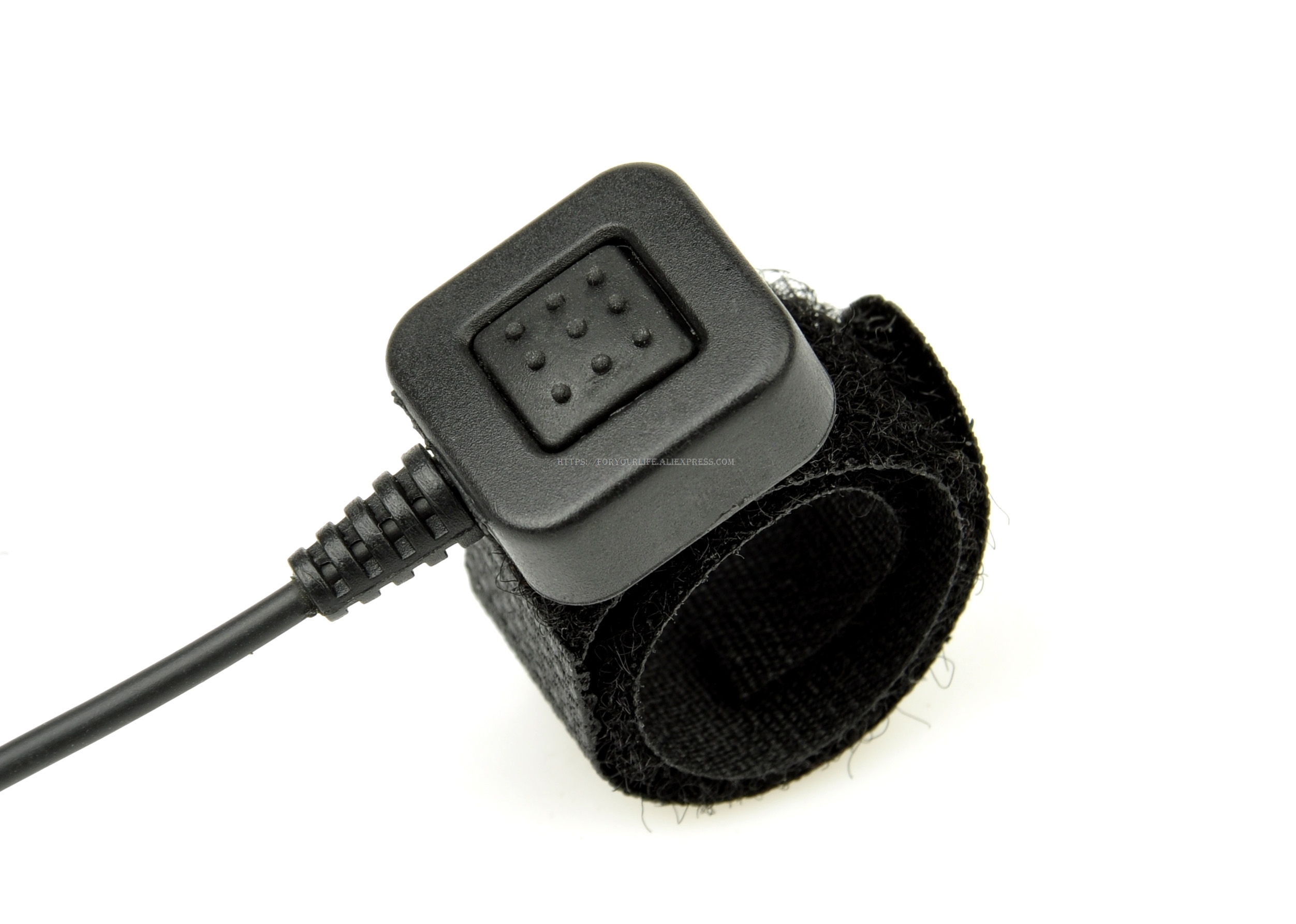 tatico u94 ptt walkie talkie lancamento botao interruptor 04