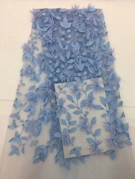 French Lace Fabric For Wedding,High Quality African Guipure Lace Fabric Mesh Tulle Lace For Wedding
