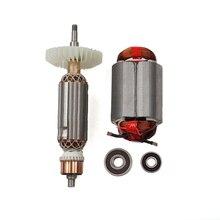 Ротор дробилки, Электрический Угловой ротор дробилки для MAKITA GA5030 GA4530 GA4030 GA5034 GA4534 GA4031 GA4030R GA4034