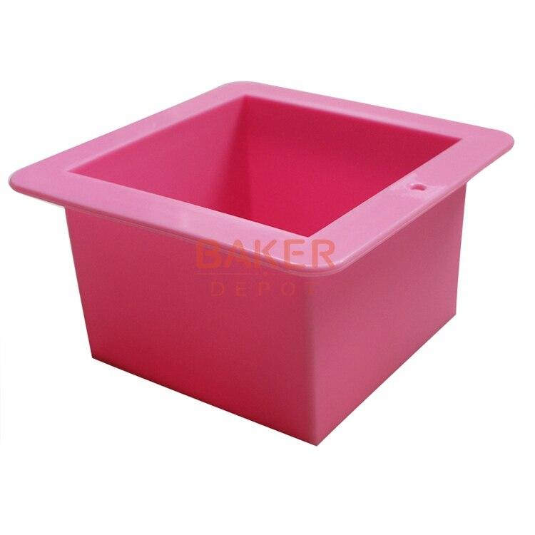 силиконовые формы для мыла ручной