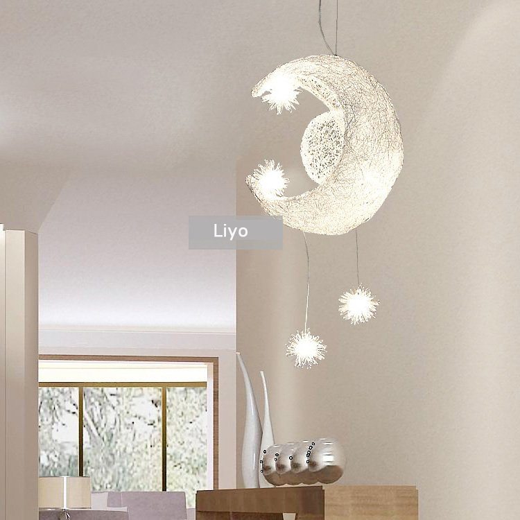 Moon Lights Bedroom: Free Shipping,hot Selling,fashion Night Light,bedroom