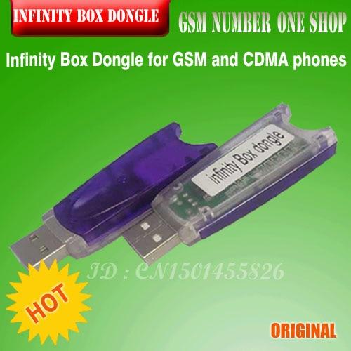 imágenes para Infinito Infinity Box Dongle I-box Dongle