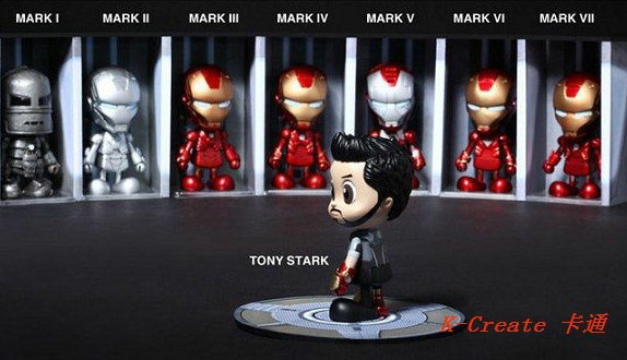 цены  Free shipping newest 30set (8pcs/set) Avengers film style Iron man pvc figure toy tall 10cm.8pcs/set figure for you choose