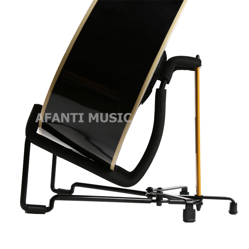 Afanti Music Electric Guitar / Acoustic Guitar Stand (JKV-104) ss music гитара stylin guitar розовая 44411