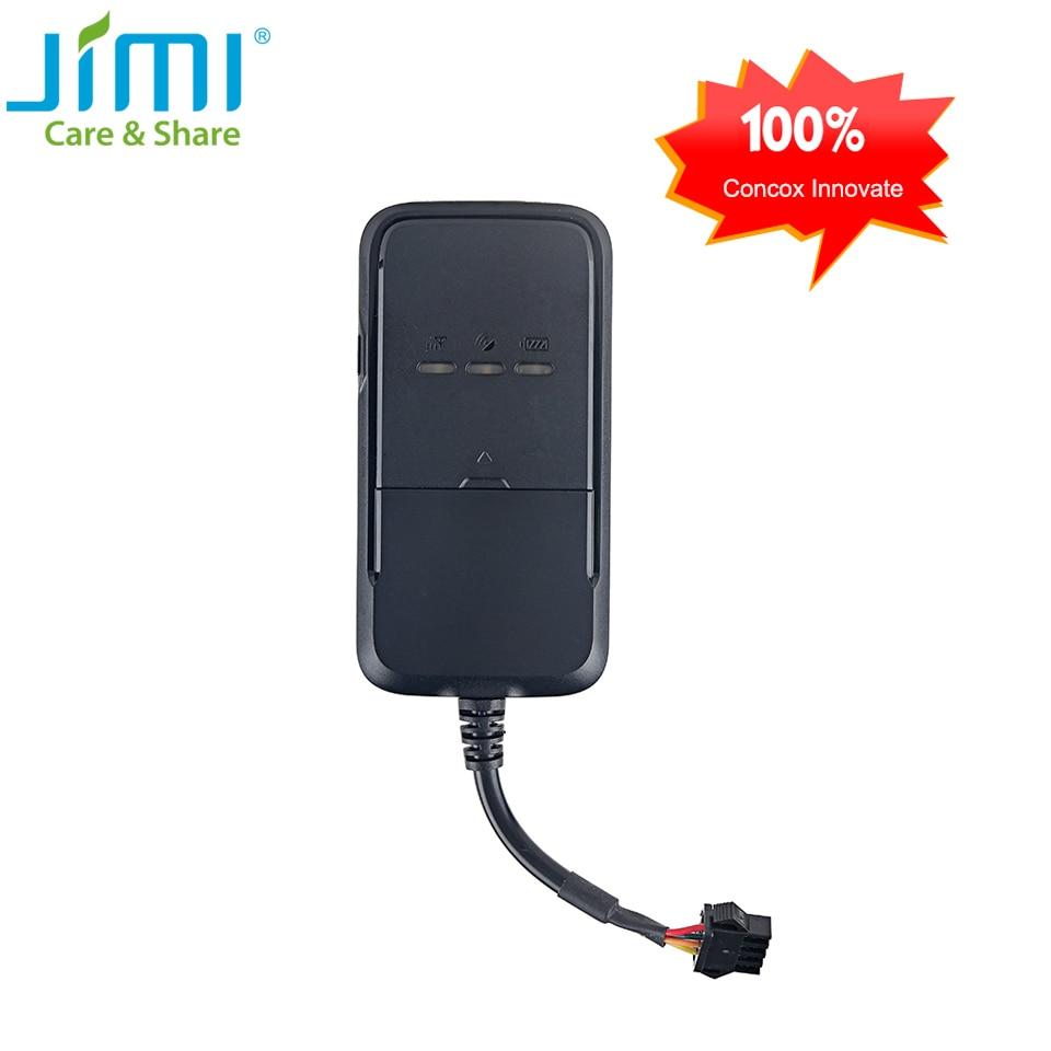 Concox JM007 gps трекер дистанционного среза gps + LBS позиционирования мини gps Tracker 400 мАч Батарея отслеживания по SMS приложение веб-трекер