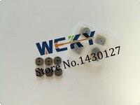 4 قطعة/الوحدة الساخن بيع! أفضل جودة صمام معدني يتضمن فتحة التحكم صمام لوحة ل حاقن 095000-8100 095000-810 #