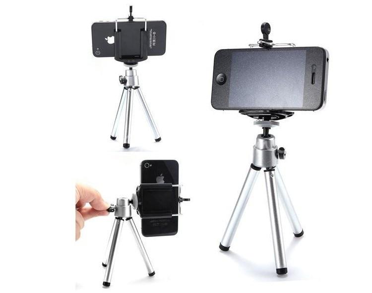 Neues 8in1 Universal Clip 12X Zoom Teleobjektiv + Kabelgebundener - Handy-Zubehör und Ersatzteile - Foto 4