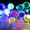 6.5M 30LED Solar Crystal ball light string Christmas Wedding Party Decoration l61223