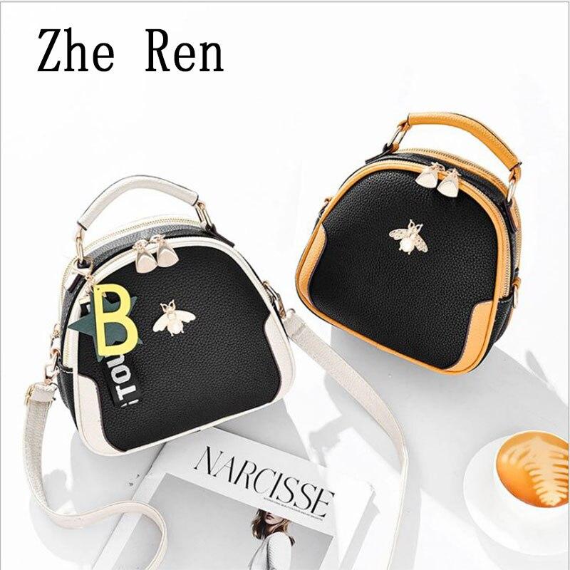 f11512819add 2018 новый стиль модный тренд прозрачный Наклонный span простой одного  плеча женская сумка