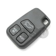 Remote Key Shell fit for VOLVO C70 S40 S60 S70 S80 S90 V40 V70 V90 XC70