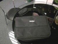 Original Japanese Anritsu MT9082A6/A9/B9/C9 OTDR carrying bag