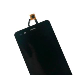 Image 3 - Voor BQ BQS BQ 5054 Crystal Lcd scherm Touch Screen Assembly Reparatie Deel met 3m type