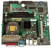 Motherboard for H5354 0H5354 CN-0H5354 OPTIPLEX GX280 well tested working