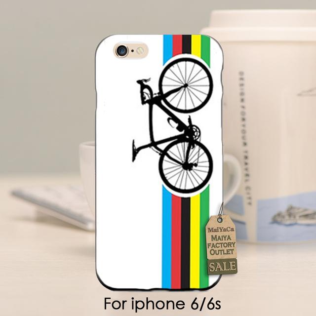 Bike Champion Phone Case iPhone 6 6 s