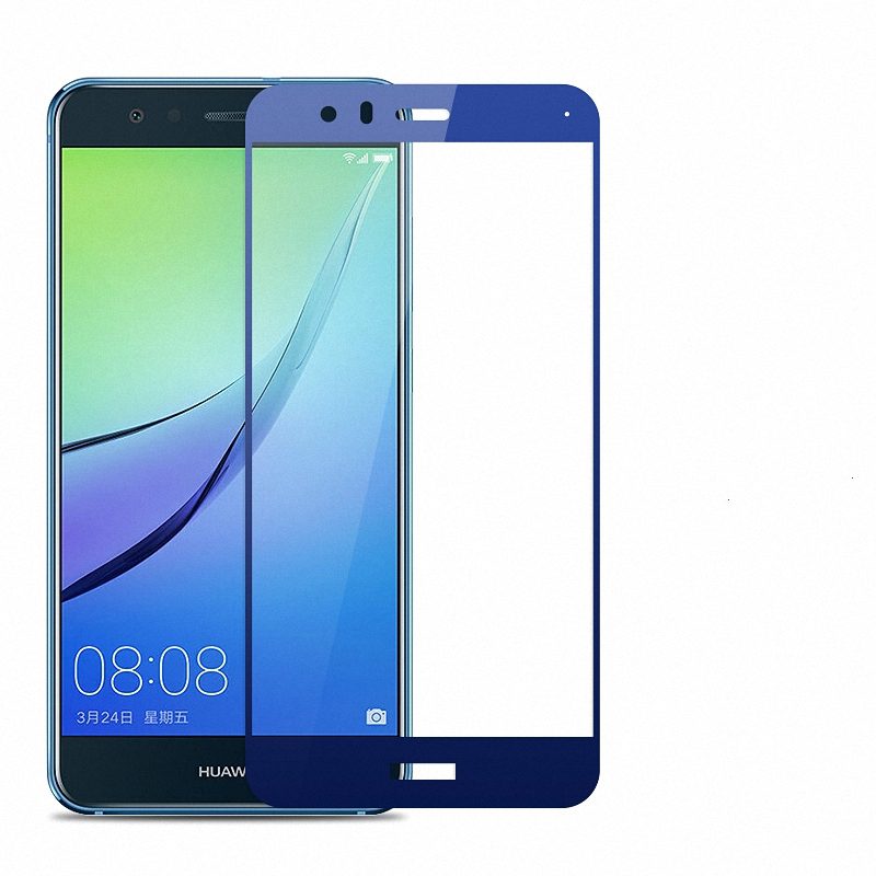 For <font><b>Huawei</b></font> P10 Lite WAS-<font><b>LX1</b></font> WAS-LX2 Full Cover Tempered Glass Screen Protector Film For <font><b>Huawei</b></font> P8 LITE 2017 <font><b>PRA</b></font>-<font><b>LX1</b></font> <font><b>PRA</b></font>-LA1 image