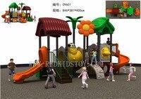 Поставляется в Австралию Детская безопасность дошкольного игры на свежем воздухе Структура экологичный 20 лет производитель hz 09601