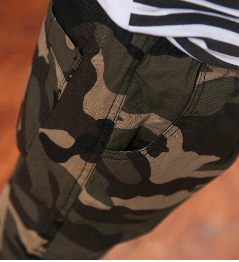 Мужская Мода Камуфляж Грузовые Повседневные Брюки Slim Fit Борется Военная Тактическая тощий Cotton100 % 2015 Новый Оптовая и Розничная