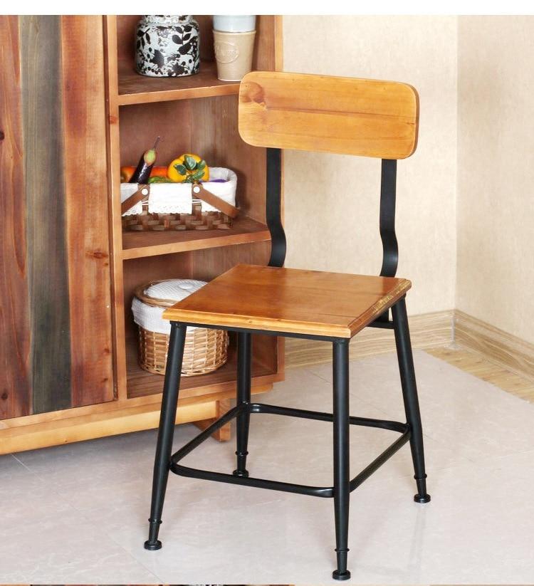 Como hacer una mesa de comedor amazing imagen with como for Sillas hierro ikea