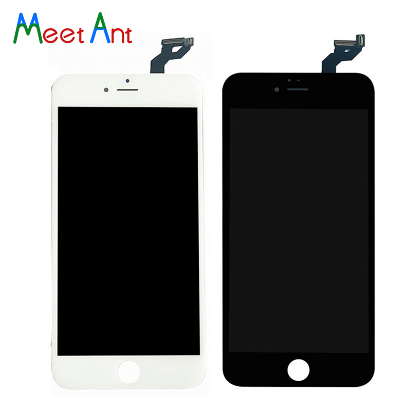 5Pcs/lot High Quality For iPhone 6S or 6S Plus 6SPlus LCD Display Screen With Touch Screen Digitizer Assembly image