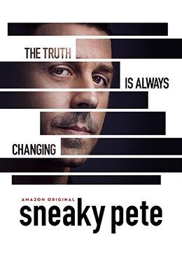 《诈欺担保人 第一季》2017年美国剧情,犯罪电视剧在线观看