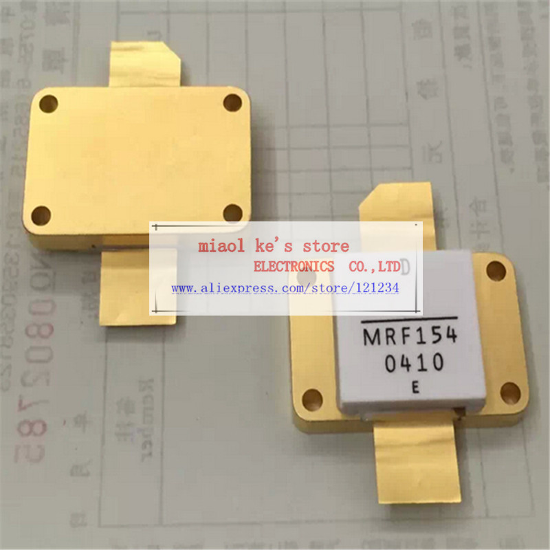 MRF154 mrf154 MRF 154 [CASE 368 03] RF POWER MOSFET transistor