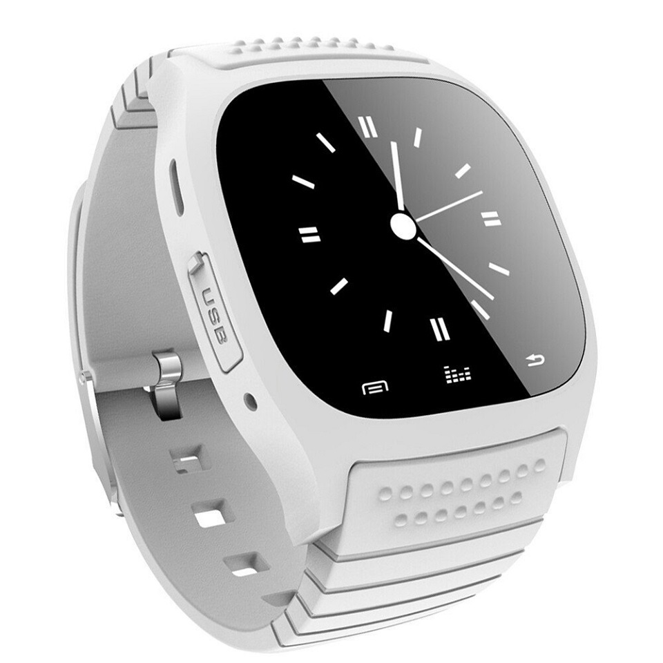 Time Owner M26 Smart Watch Bluetooth Android Watches