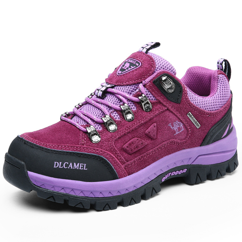 Ladies Climbing Shoes