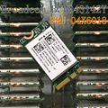 Pcie Broadcom BCM43142 1x1BN + BT4.0 m2 sem fios para Lenovo G40 G50 Z50 FRU 04 X 6018 20200557 cartão wi fi
