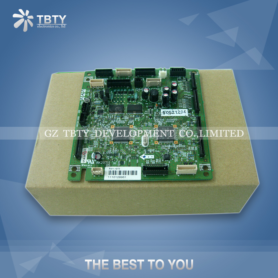 Ptinter DC Board Panel For HP 1600 2600 HP1600 HP2600 RM1-1975 DC Controller Board Assembly On Sale встраиваемый электрический духовой шкаф siemens hb 675 g0 s1