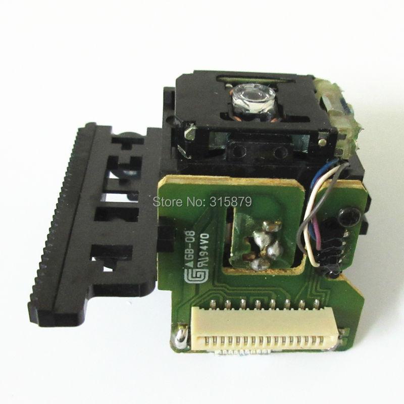 Original Sf P101n 16pin Cd Laser Lens For Sanyo Sfp101n Sf P101n Sfp 101n Lens Lens Laser Aliexpress