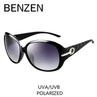 Sunglasses Women Polarized Elegant Rhinestone Ladies Sun Glasses Female Sunglasses Oculos De Sol Feminino Shades With