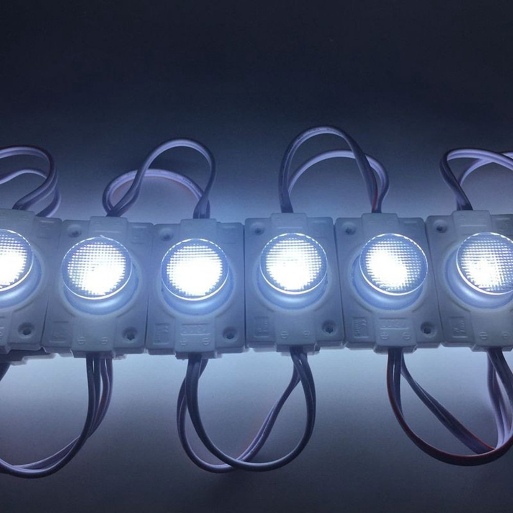 2W 200lm high bright Waterproof LED Van Interior Light 3030 chip Ceiling Lights Led for Boats Lorries Transit advertise light