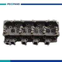 Motor Part 1KZTE 1KZ TE cylinder head 11101 69175 Used FOR Toyota LAND CRUISER/4RUNNER TD/Hliux 3.0TD Head Cylinder Supplier
