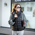 knitting bat sleeve down jacket women bat down jacket bats women hoodie bat sleeve thick cotton padded coat parka