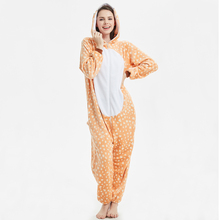 Onesie Sleepwear Unicorn Kigurumi Pajamas Animal Cosplay Unisex Fashion Costume