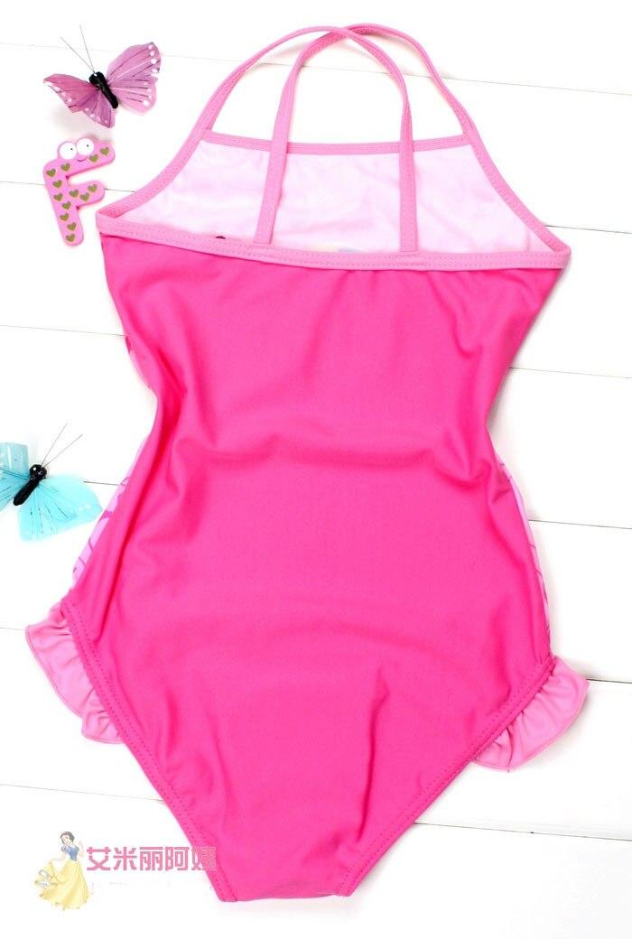 526d6e8dcc60d Kids Baby cartoon barbie Swimsuit Swimwear Bathers monokine Children  bathing Original barbie Tankini beach Swim free shiping on Aliexpress.com |  Alibaba ...