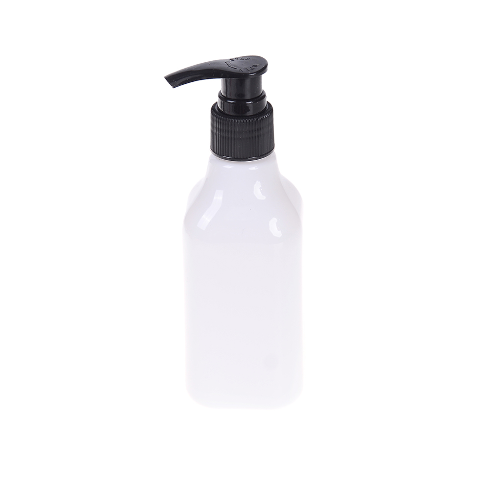 Home Improvement Bathroom Hardware 1pcs 350ml Clear Plastic Foaming Bottle Shampoo Lotion Shower Gel Foam Pump Bottles Liquid Soap Whipped Mousse Points Bottling