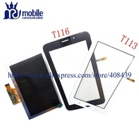 New T113 T116 LCD Touch Screen For Samsung Galaxy Tab 3 Lite SM T113 T116 Display