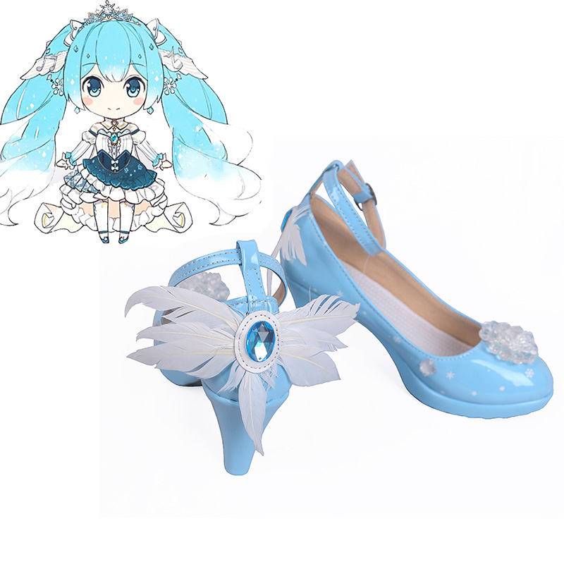 vocaloid-snow-2019-font-b-hatsune-b-font-miku-princess-cosplay-costume-shoes-kawaii-blue-shoes-new-custom-handmade