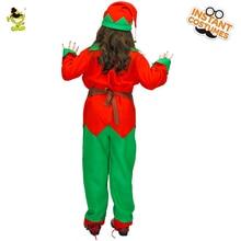 Santa Claus Kids girl Uniform, Christmas costumes Santa Claus for girl