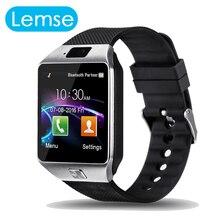 2016 neue bluetooth smart watch unterstützung sim tf karte smartwatch multi sprache für apple android os telefon pk gt08 dg19 u8 gv18