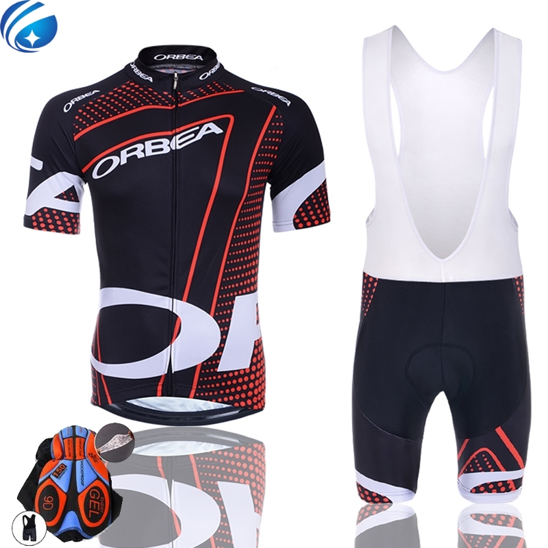 New ! Pro 100% Polyester Breathable Orbea Cycling jerseys Cycling Clothing/Quick-Dry Ropa Ciclismo Bike Jerseys Cycling 2017 new pro team cycling jerseys bike clothing ropa ciclismo breathable short sleeve 100 page 6
