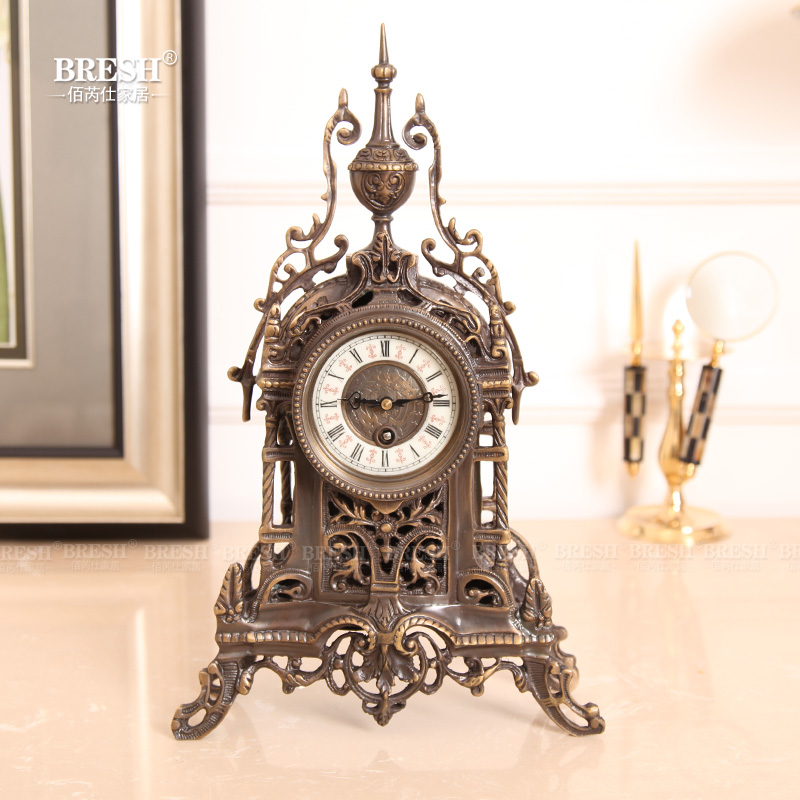 Fireplace Design fireplace clock : Compare Prices on French Fireplaces- Online Shopping/Buy Low Price ...