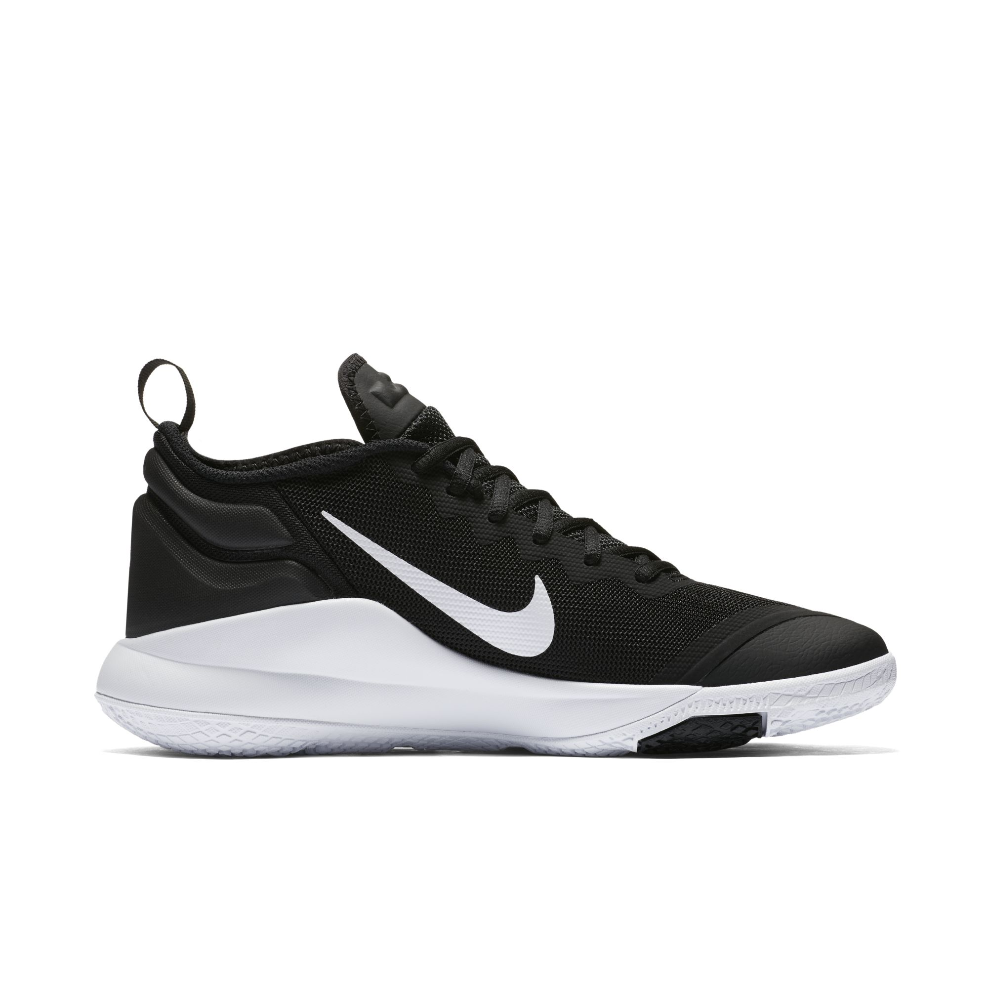 5cf7d43a3765 Original Authentic NIKE LEBRON WITNESS II EP Lightweight Support Men s  Basketball Shoes Breathable Low Top Sneakers Cozy AA3820-in Basketball Shoes  from ...