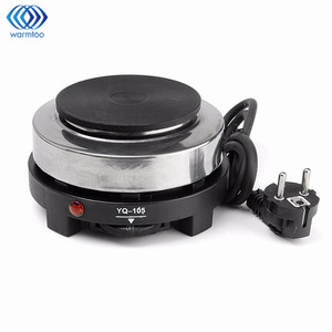 Mini Electric Stove Hot Plate Cooking Pl